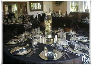 party decor hire quality items discount prices cresta