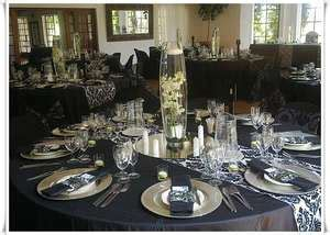 Party decor hire   quality items, discount prices, cresta