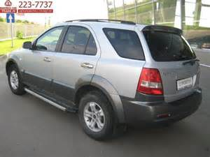 used 2005 kia sorento photos 2400cc gasoline manual