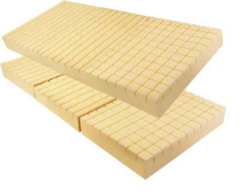 materasso in poliuretano espanso materasso ventilato in poliuretano espanso 183 alboland