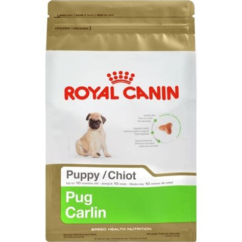 pug puppy diet royal canin pug puppy food petflow