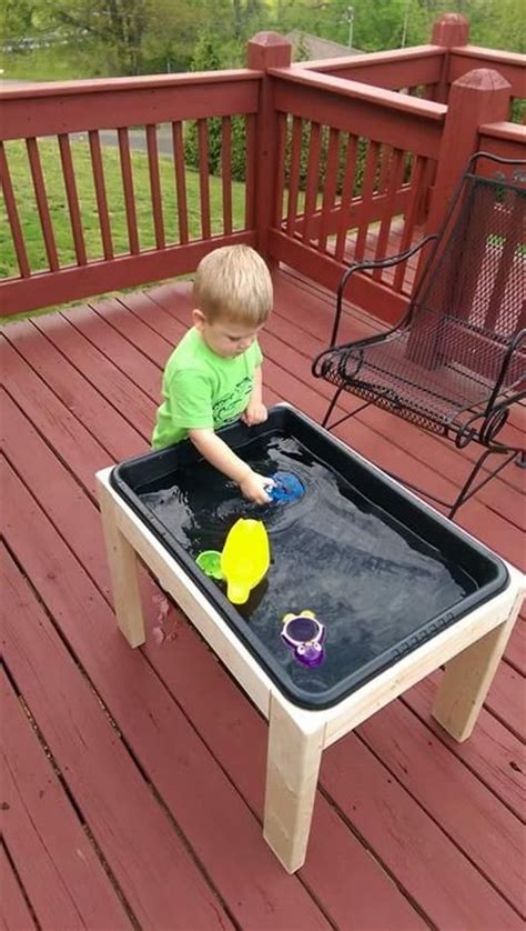 sensory table for toddlers 1102 best images about sensory activities on