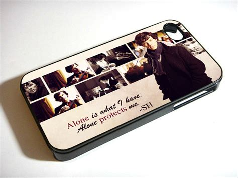 Iphone Iphone 5 5s A Million Ways To Die In The West Poster sherlock quote iphone 5s 5 4s 4 samsung galaxy note