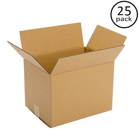 www box plain brown box 36 in x 12 in x 12 in 15 box bundle
