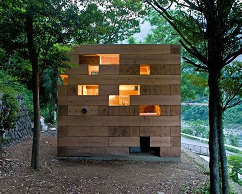 best 25 small wooden house ideas on wooden
