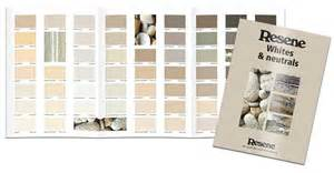 Home Color Schemes Interior new versions of 2 popular resene colour charts have been