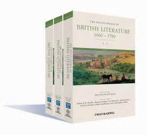 encyclopedia of themes in literature volume 3 pdf wiley the encyclopedia of british literature 1660 1789