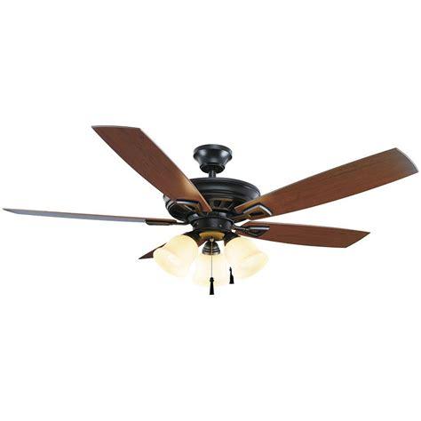 home decorators collection ceiling fan parts home decorators collection gazelle 52 in indoor outdoor