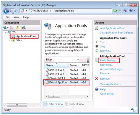 reset visual studio settings command line deploying an asp net web application with sql server