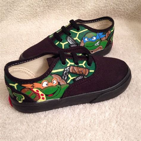 mutant turtles shoes 440 best tmnt images on mutant
