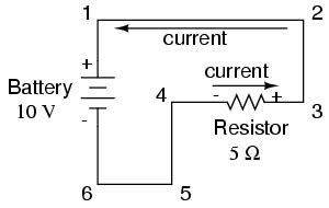what is a negative resistor lessons in electric circuits volume i dc chapter 2