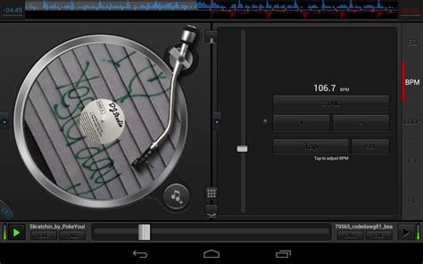 house party 101 the best free dj software on the web dj studio 5 free music mixer android apps on google play