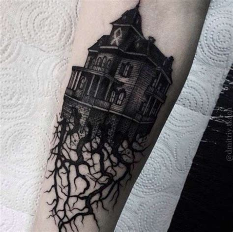 victorian design tattoo 25 great ideas about house on