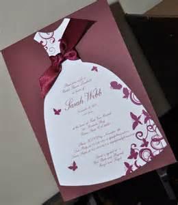 diy bridal shower invitations diy bridal shower invites shelly s bridal shower