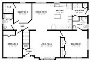 Grandview Homes Floor Plans by Bungalow Grandview Floor Plan L Lakewood Custom Homes