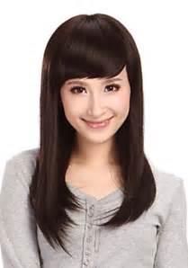 foto style rambut terkini trend model rambut wanita terbaru hairstylegalleries com