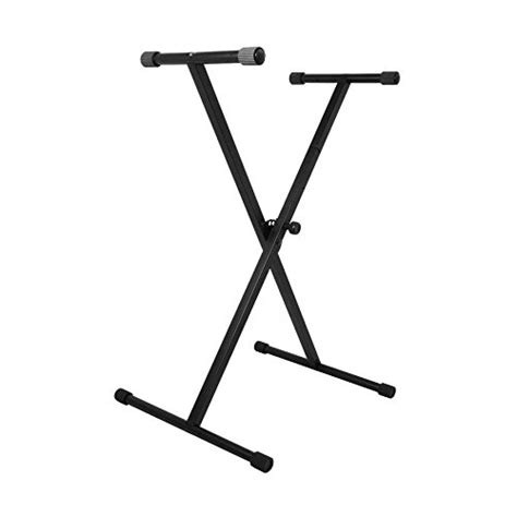 Stand Keyboard Single Proel on stage classic single x keyboard stand electronic