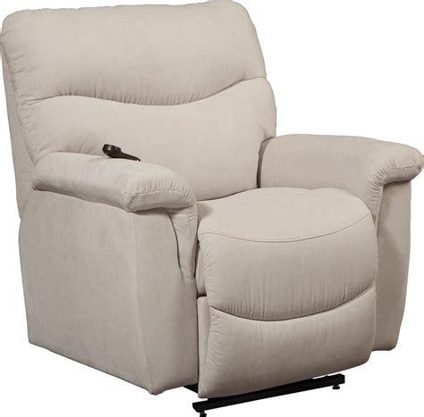 luxury lift power recliner la z boy james casual silver luxury lift power recliner