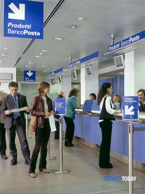 uffici postali aperti di pomeriggio apertura pomeridiana uffici postali trentini