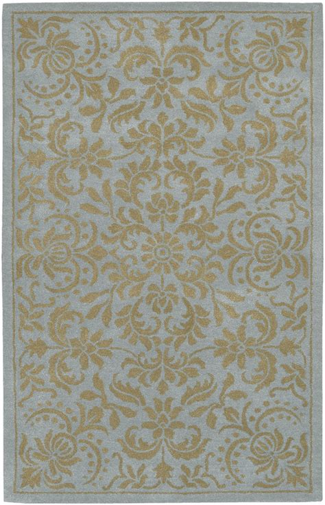 Surya Rugs Usa by Surya Area Rugs Bombay Rug Bst471 Pale Blue