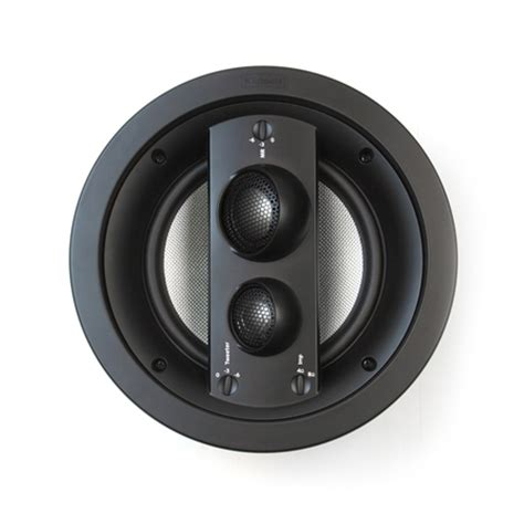 Klipsch Ceiling Speakers Review by Klipsch Professional 4000 Series In Ceiling Speakers Klipsch