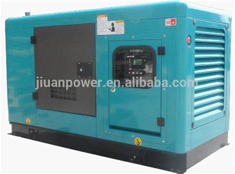 24kw home generator with engine weifang guangzhou