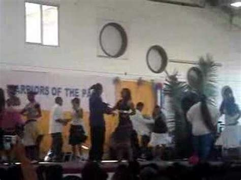 Vs Timbaland An Mtv Showdown by Tafuna High School Mtv Showdown