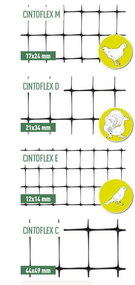 reti per gabbie recinzione per gabbie e voliere cintoflex by tenax