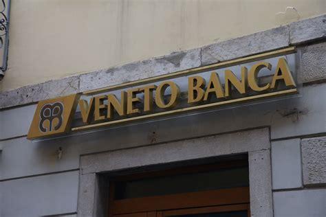 vento banca veneto chi sono gli azionisti hanno perso di pi 249