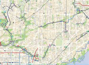 toronto california map bike forums view single post where did you ride or