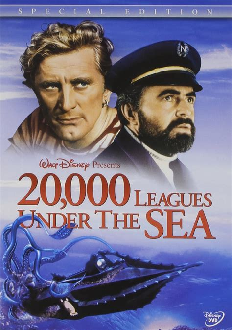 20000 leagues under the 20 000 leagues under the sea family friendly movies