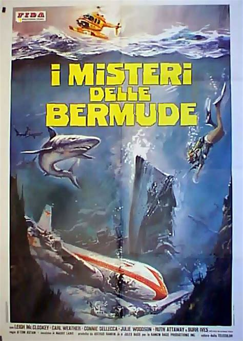 misteri film legion quot misteri delle bermude i quot movie poster quot the bermuda