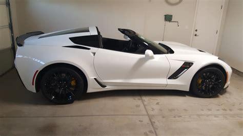 White Sale by 2016 Arctic White Zo6 Corvetteforum Chevrolet Corvette