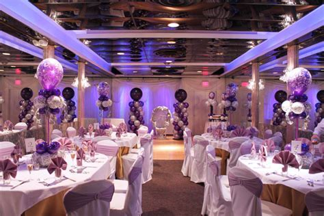 Princess Manor Catering Hall   Party Packages   Wedding   Sweet 16
