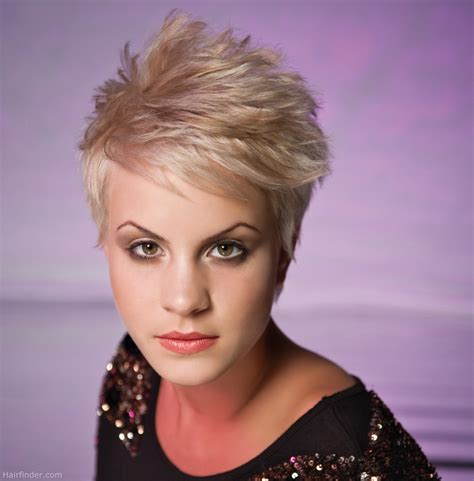 easy to care for hairstyles easy to care for and easy to style short haircut