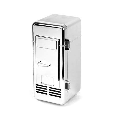 mini frigo bureau r 233 frig 233 rateur usb mini frigo canette pour bureau en