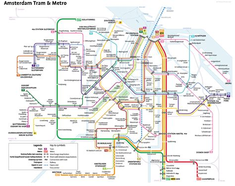 amsterdam museum district map file tram metro amsterdam 2016 png wikipedia