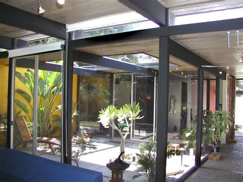 eichler style homes 51 best rummer eichler mid century modern homes images