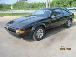 Toyota Supra 1984 1984 Toyota Supra Pictures Cargurus