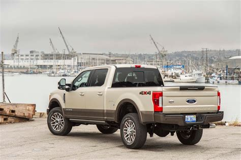 Ford F250 King Ranch by 2018 F250 King Ranch Best New Cars For 2018
