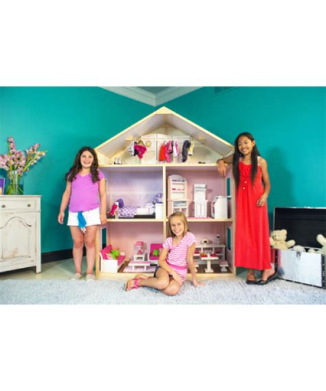 my girls doll house country french my girls doll house