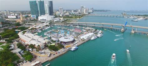 miami boat show info miami boat show south african embassy