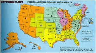 judicial circuit courts map judicial wiring diagram free