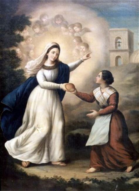 dispensato significato la madonna pane o il pane della madonna il parametro
