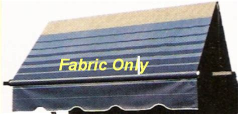 window awning replacement fabric recover fabric for rv window awning