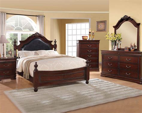 Acme Bedroom Furniture Sets by Bedroom Set Gwyneth By Acme Furniture Ac21880set