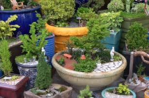 Garden Accessories Miniature Gardening 105 Sizing Up Your Miniature