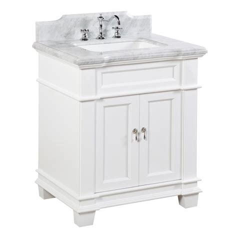 elizabeth 72 inch bathroom vanity elizabeth 30 inch vanity carrara white