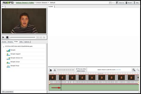 pitt technology help desk my pitt video how to upload files from the editor