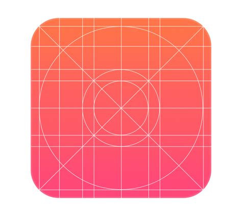 pixelmator template pixelmator pxm ios 7 icon template file with new ios 7